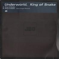 Underworld - King of Snake