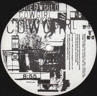 Underworld - Rez / Cowgirl