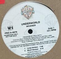 Underworld - Moaner