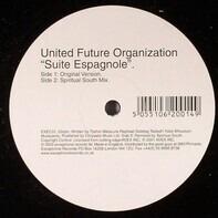 United Future Organization - Suite Espagnole