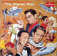 United Future Organization - The Planet Plan