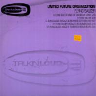 United Future Organization - Flying Saucer