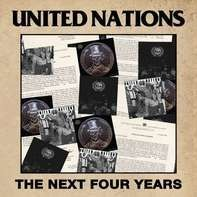 United Nations - Next Four Years