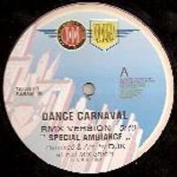Unity - Dance Carnaval (Rmx Version)