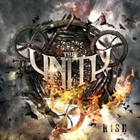 Unity - Rise -Box Set/Lp+cd/Digi-