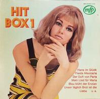 Unknown Artist - Hit Box 1