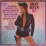 McCartney, Berry, u.a. - Hot Hits 16