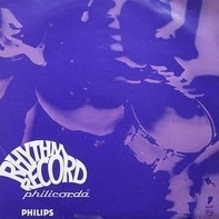 Unknown Artist - Philicorda Rhythm Record