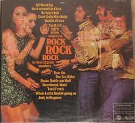 Wiliams-David a.o. - Rock Rock Rock