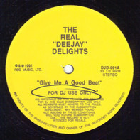 For DJ Use Only - The Real 'DeeJay' Delights