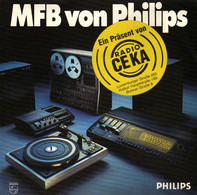 Unknown Artist - MFB Von Philips