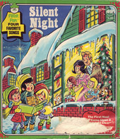 Children's Songs - Silent Night