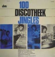 Cees de Man a.o. - 100 Discotheek Jingles