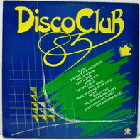 Unknown Artist - Disco Club '85