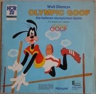 Walt Disney - Olympic Goof