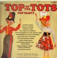 Unknown Artist - Top Of The Tots Pop Party Vol. 3