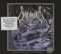 Unleashed - Where No Life Dwells