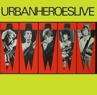 Urban Heroes - Live