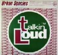 Urban Species - Listen (Ashley Beedle & Masters At Work Remixes)