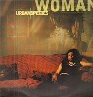 Urban Species - Woman