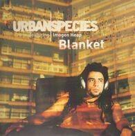 Urban Species - Blanket