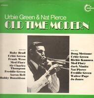 Urbie Green & Nat Pierce - Old Time Modern
