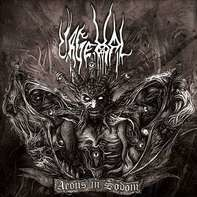 Urgehal - Aeons In Sodom (2lp Gatefold,Black)