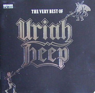 Uriah Heep - The Very Best Of