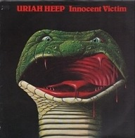 Uriah Heep - Innocent Victim