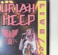Uriah Heep - Live: Legends