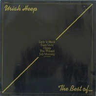 Uriah Heep - The Best Of