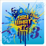 Us3 - Say What