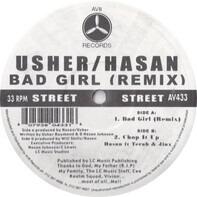 Usher / Hasan - Bad Girl (Remix)