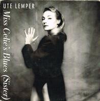 Ute Lemper - Miss Celie's Blues (Sister)