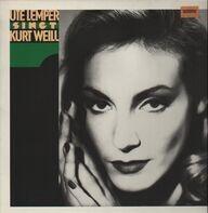 Ute Lemper - singt Kurt Weill