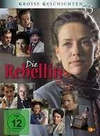 Ute Wieland - Die Rebellin (Große Geschichten 53)