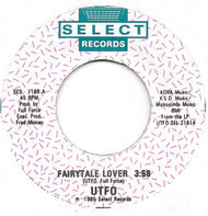Utfo - Fairytale Lover / Hanging Out