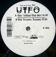 Utfo - Lollipop / Roxanne, Roxanne