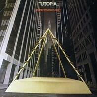 Utopia - Oops! Wrong Planet