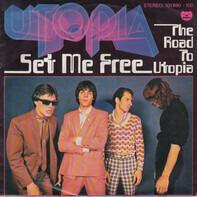 Utopia - Set Me Free
