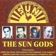 Various - Sun Gods