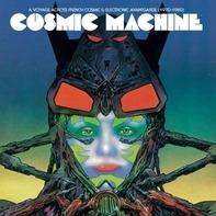 V.a. - Cosmic Machine