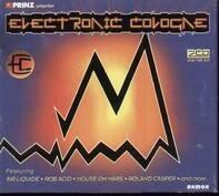 Air Liquide / Rob Acid / Asphyx o.a. - Electronic Cologne