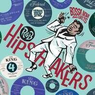 V/A - 7-R&b Hipshakers Vol. 4