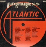 Joe Morris, Frank Culley, Stick McGhee a.o. - Atlantic Rhythm And Blues 1947-1974