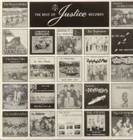 The Phantom Raiders, The Starliters, The Varcels, a.o. - Best Of Justice Records