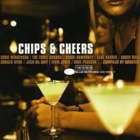 Buddy Rich, Duke Pearson, Elvin Jones,u.a - Chips & Cheers