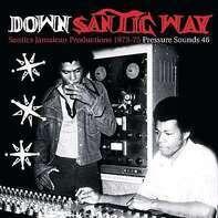 V/A - Down Santic Way