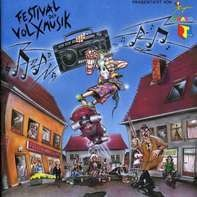 Molotow Soda, Die Walter Elf, Idiots a.o. - Festival Der Volxmusik