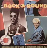 Rock-A-Round Compilation - ROCK-A-ROUND